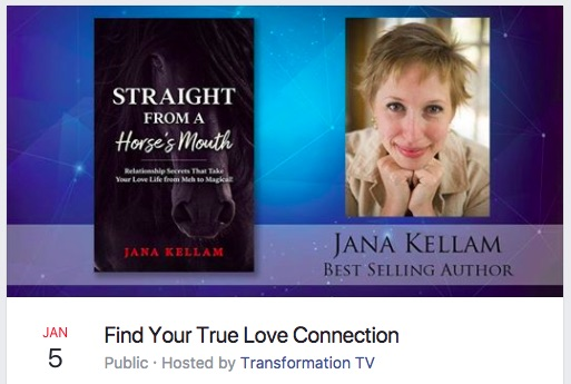 LIVE TTV: Find Your True Love Connection